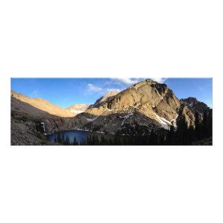 Willow See - Sangre de Cristo Mountains