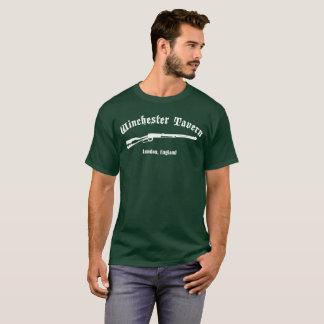 Winchester-Taverne - Ihr Zombie-Schutz T-Shirt