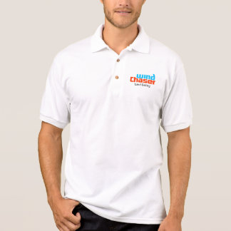 Wind-Geleitboot-Polo Polo Shirt