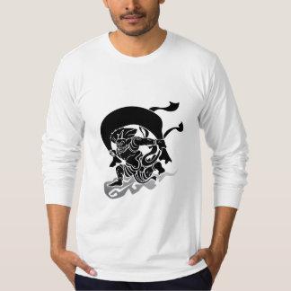 Wind-Gott T-Shirt