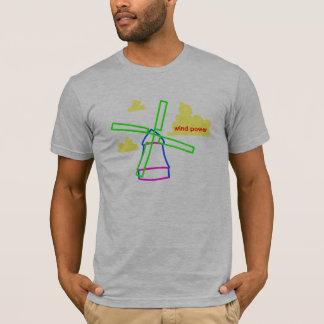 Wind-Power T-Shirt
