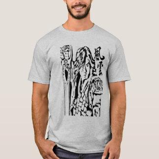 Wind-Wolke T-Shirt