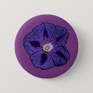 Winde abstrakt runder button 5,7 cm