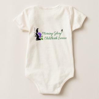 Winden-Baby Baby Strampler