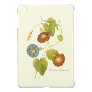 Winden-Blau-Illustration iPad Mini Hüllen