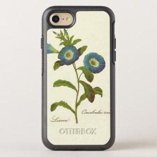 Winden-Blau-Illustration OtterBox Symmetry iPhone 8/7 Hülle