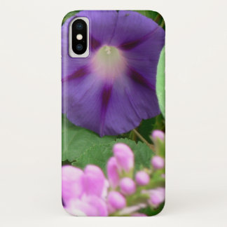 Winden-Mobiltelefon-Kasten iPhone X Hülle