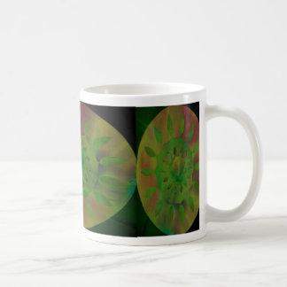 Winden-Sonnenschein Tee Tassen