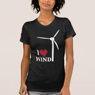 Windenergie der Liebe I Hemden