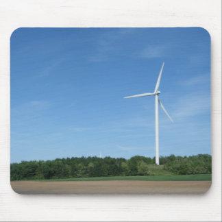 Windenergie mousepad