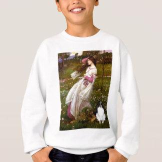 Windflowers - Japaner Chin 3 Sweatshirt