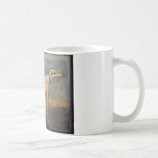 Windhund durch Giovanni Domenico Tiepolo Kaffeetasse