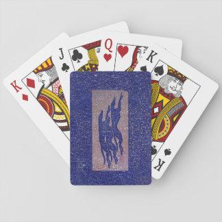 Windhundlaufen (a303) spielkarten