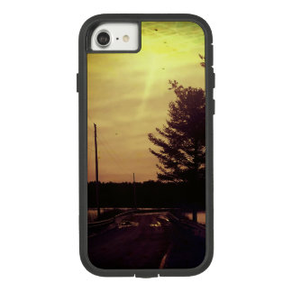 Windiger Straßen-Telefon-Kasten Case-Mate Tough Extreme iPhone 8/7 Hülle