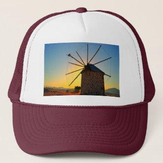 Windmühle Truckerkappe