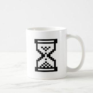 Windows-Hourglass Kaffeetasse