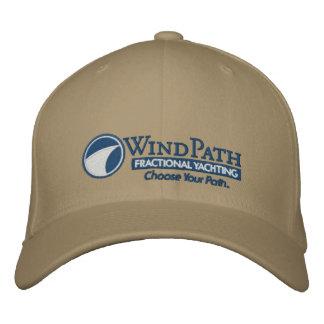 WindPath Hut