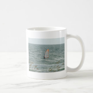 Windsurfer Kaffeetasse