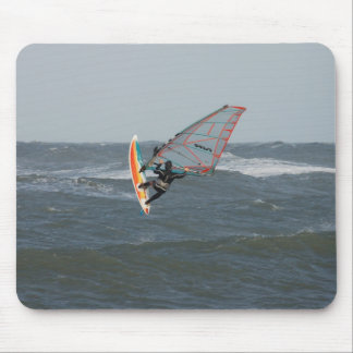Windsurfer Mousepad