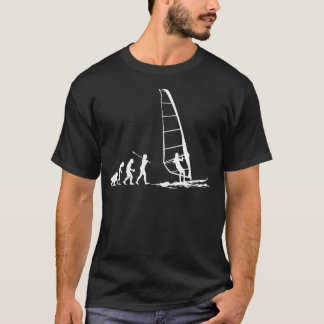 Windsurfer T-Shirt