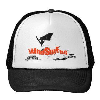 Windsurfing Hut Kult Kappen