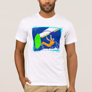 Windsurfing T-Shirt