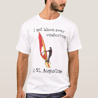 Windsurfing T T-Shirt