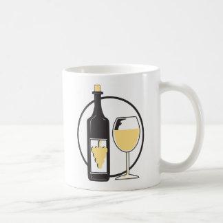Wine wenig kaffeetasse