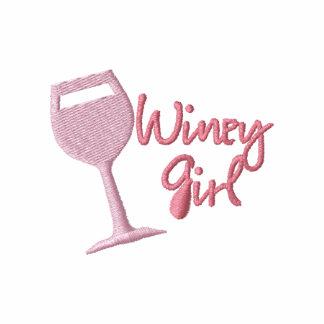 Winey Mädchen