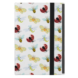 Wing-Nutz™_Fluttering Buddies_ Bonbon u. Spaß Hülle Fürs iPad Mini