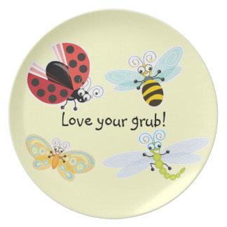 Wing-Nutz™_Fluttering Buddies_Love Ihre Made! Teller