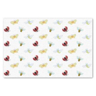 Wing-Nutz™_Fluttering Buddies_pattern_gift Seidenpapier
