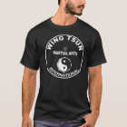 Wing Tsun International Martial Arts T-Shirt