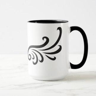 Wings Tasse