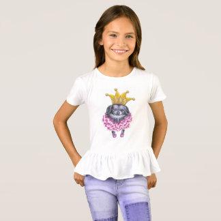 Winkie Rüsche-T - Shirt