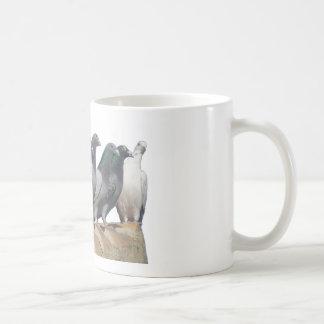 Winners Kaffee Tassen