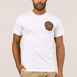 Winnipeg-Feuer-Sanitäter-Service-T-Stück T-Shirt