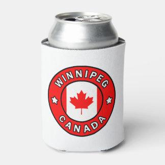 Winnipeg Kanada Dosenkühler