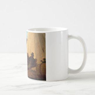 Winslow Homer - die Sonnenseite Kaffeetasse