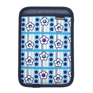 Winter-Blumen iPad Mini Sleeve
