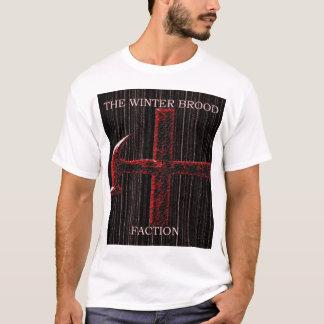 Winter-Brut-Partei-T - Shirt - T.E. Lawrence