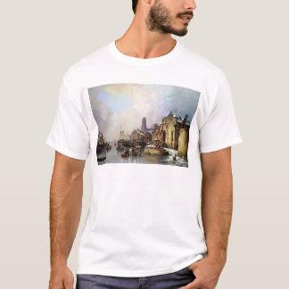Winter in Konigsberg T-Shirt