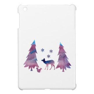 Winter iPad Mini Hülle