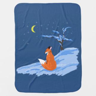 Winter-NachtFox Puckdecke