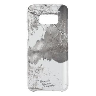 Winter-Nebenfluss-Kasten-löschen 3,0 Get Uncommon Samsung Galaxy S8 Hülle