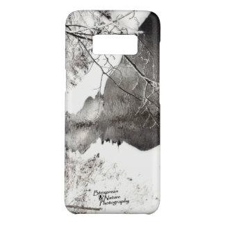 Winter-Nebenfluss-Telefon-Rechtssache 3,0 Case-Mate Samsung Galaxy S8 Hülle