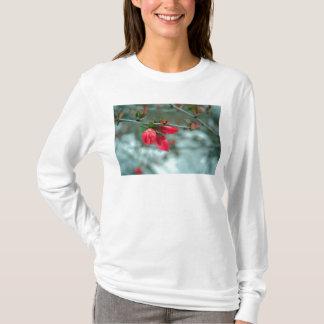 Winter Redbud T-Shirt