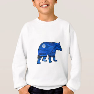 Winter-Reisender Sweatshirt