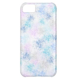 Winter-Schneeflocken iPhone 5C Fall Hülle Für iPhone 5C