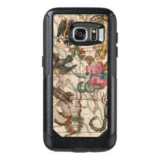 Winter-Sonnenwende OtterBox Samsung Galaxy S7 Hülle